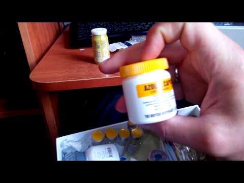 В някои аптеки се продават инсулин Саратов