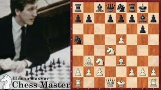 Лучшая Ловушка Фишера! Победа В 10 Ходов. Шахматы