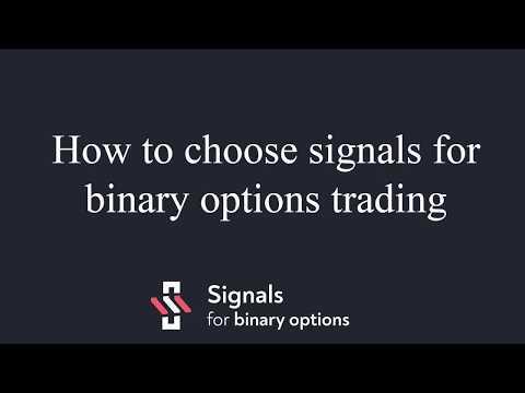 Binary options trader s opinion