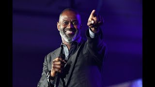 QOTD: Did Brian McKnight Abandon His Kids Or Are They Just Spoiled?