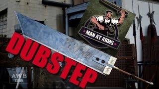 Man at Arms Dubstep Trailer