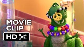 Toy Story Toons: Partysaurus Rex - Partysaurus