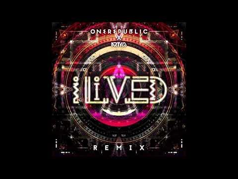 OneRepublic - I Lived (Arty Extended Remix)