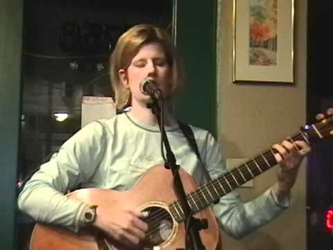 Chris McCallum - Paper Wings - Gillian Welch