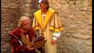 Princezna Slonbidlo (TV film) Pohádka / Československo, 1990, 60 min
