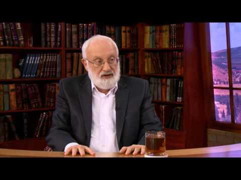 Сила еврейской молитвы