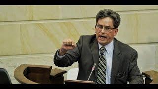 Moción De Censura A Carrasquilla En La Cámara De Representantes