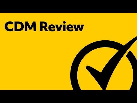 CDM Exam - Iron Deficiency - YouTube