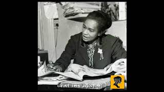 What'sHerName Podcast Episode 17: THE JOURNALIST Claudia Jones
