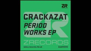 Crackazat - Crystal Eyes