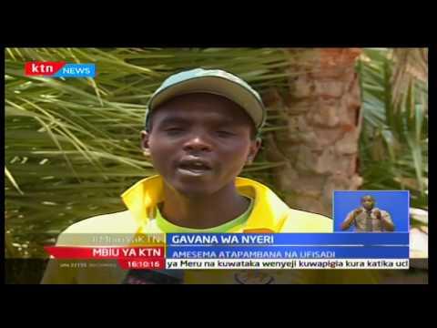 Mbiu ya KTN Taarifa Kamili na Mashirima Kapombe - Februari 27,2017 (Sehemu 1)