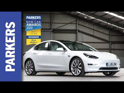 Tesla Model 3 Review Video