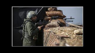 Военные Турции и США договорились о плане сирийской манбии
