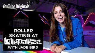 Roller Skating with Jade Bird