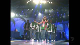 JoJo   Leave (Get Out)   [Teen Choice Awards] HD   2004