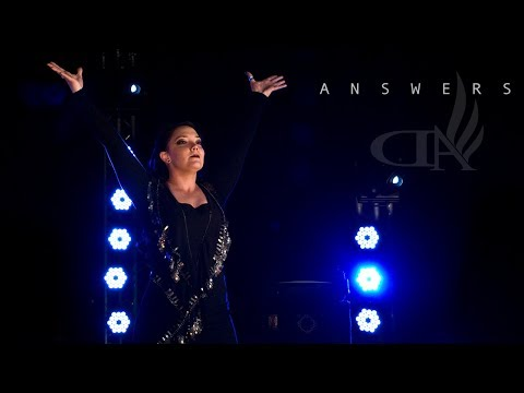 Divine Ascension - Answers Official Video