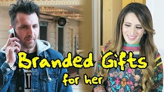 Branded Gifts For Her | OZZY RAJA