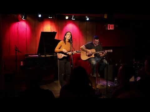 Danielle Lussier - Unrequited at Rockwood Music Hall