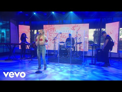 Julia Michaels - Issues (Live On The Today Show)
