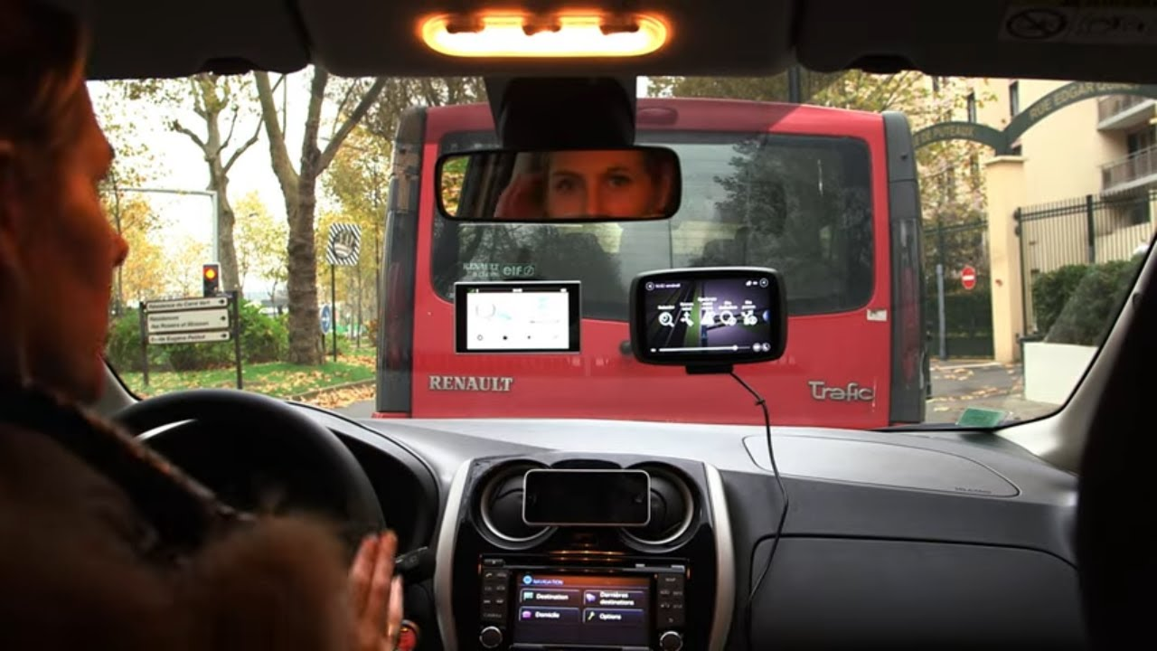 Quel est le meilleur GPS ?