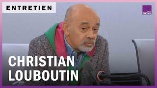Christian Louboutin, La Révolution Voit Rouge