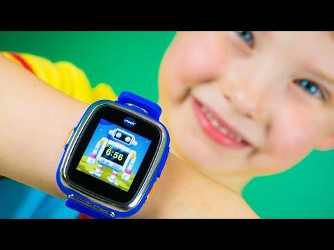 7 Best Smartwatch For Kids 2019 & Activity Tracker For Kids