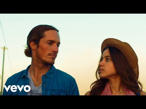 Afrique du Sud / Angleterre - Jonas Blue - Perfect Strangers ft. JP Cooper
