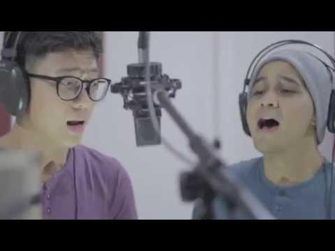 IRONI - Yovie & Nuno (Official Video)