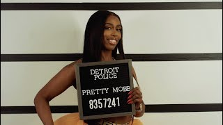 """Kash Doll - """"Mobb'n"""" (Official Music Video)"""