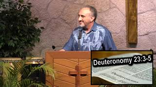 Mid-East Prophecy Update – November 19th, 2017