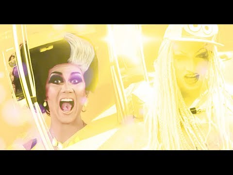 Manila Luzon ft Jinkx Monsoon BRING IT Dome Decree Dubby Gibson REVID