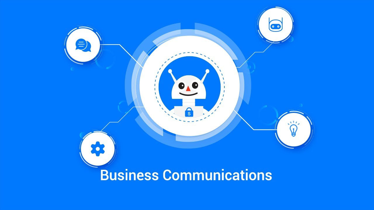 SnatchBot's vision of the future of business communications