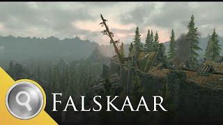 Skyrim: Análise Completa do Mod Falskaar