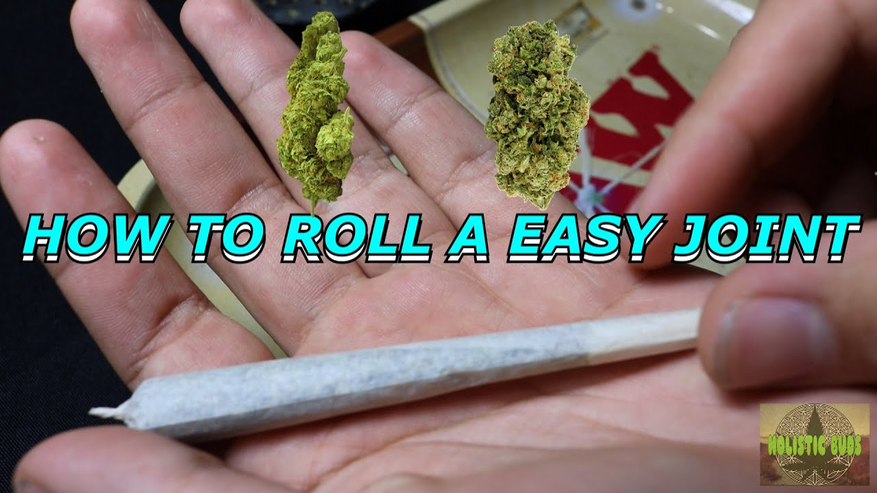 How to Roll