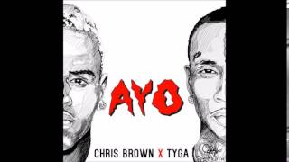 *FREE DOWNLOAD* Chris Brown, Tyga - Ayo(Acapella)