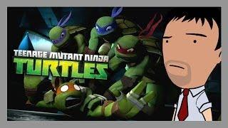 Мультреволюция - Teenage Mutant Ninja Turtles/Черепашки Мутанты Ниндзя (2012-...)