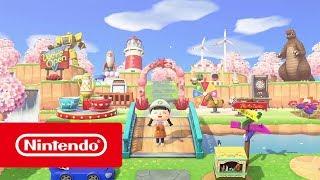 Animal Crossing: New Horizons – Créez votre petit paradis ! (Nintendo Switch)