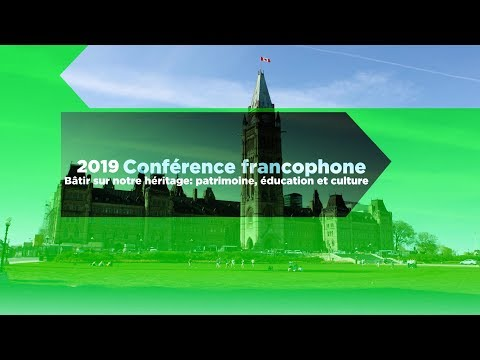 Francophone Conference celebrates la francophonie