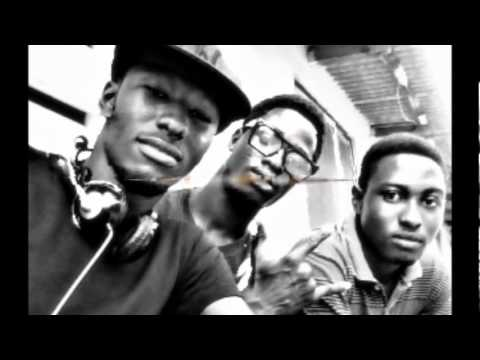 New Rap city ft Brymo- ara gh mix