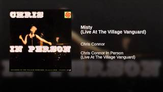 Misty (Live At The Village Vanguard)