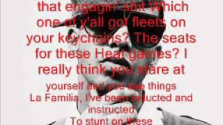 Drake - Paris Morton lyrics
