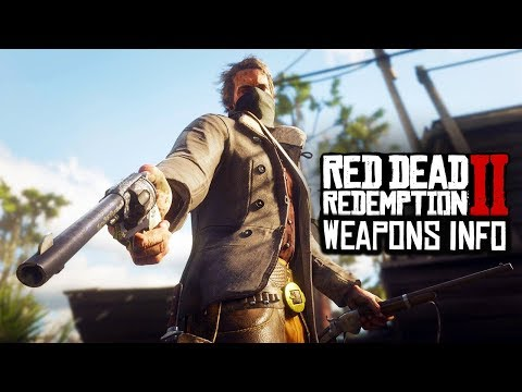 Red Dead Online How to Get The Off Hand Holster And Duel
