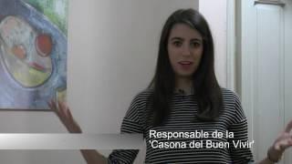 Video del alojamiento Casona del Buen Vivir