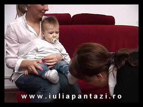 Medicament parazitar pentru gravide