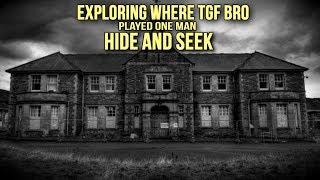 tgf clown hide and seek - TH-Clip