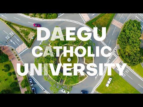 2020 DCU Billboard 광고 ㅣ 대구가톨릭대학교
