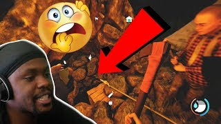 We May REGRET Ever Stepping Into This Evil Cave! - The Forest Multiplayer Ep.9