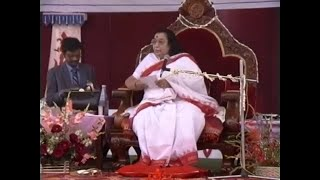Public Program, Sahaja Yoga Introduction thumbnail
