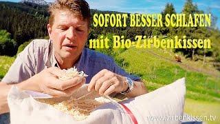 WOLFNATUR - Die Tiroler Zirbenkissen Werkstatt