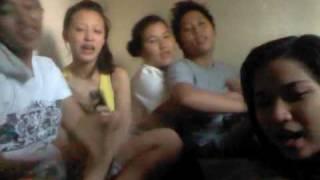 im gonna miss you forever-aaron carter(wlang mgawa)
